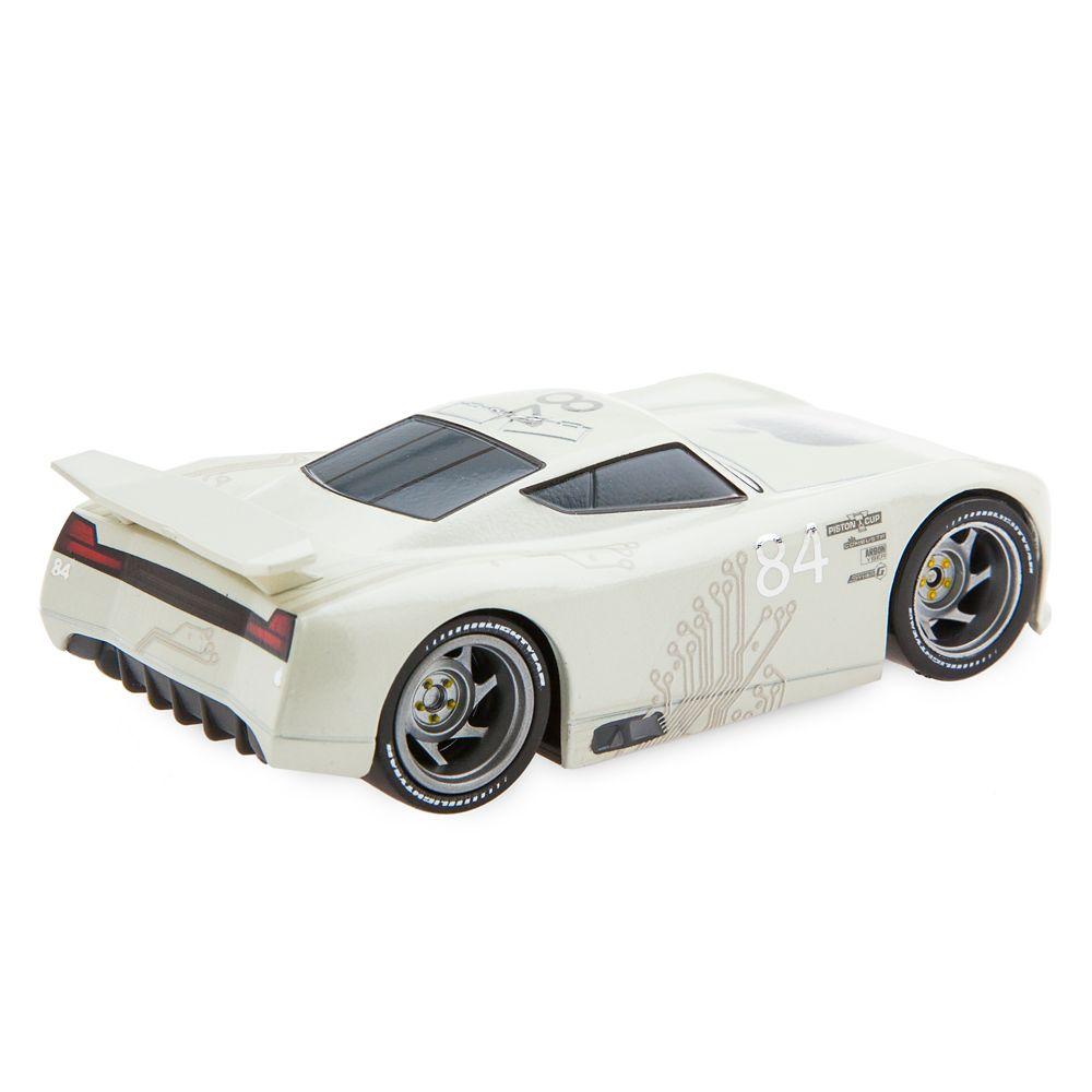 JP Drive Pull 'N' Race Die Cast Car – Cars
