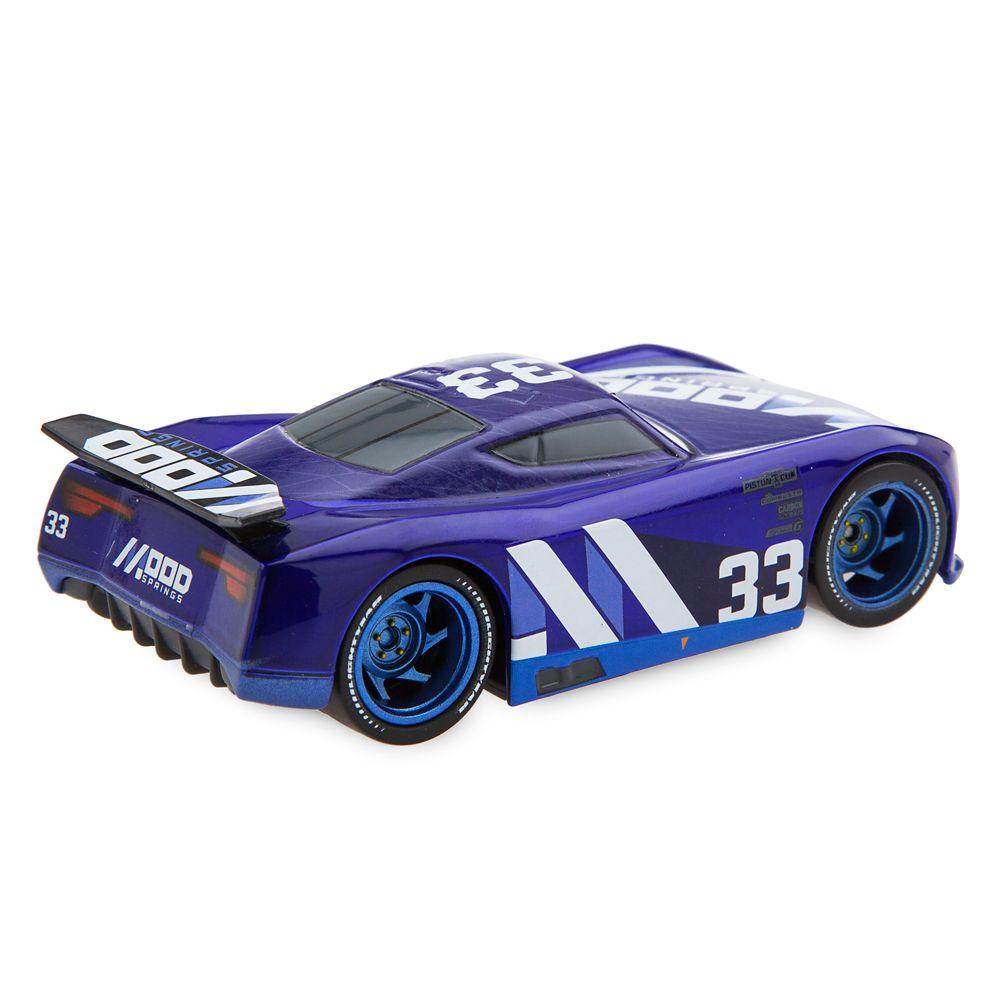 Ed Truncan Pull 'N' Race Die Cast Car – Cars
