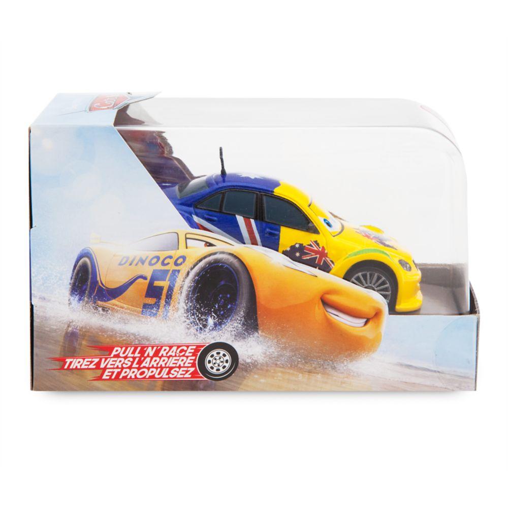 Frosty Pull 'N' Race Die Cast Car – Cars