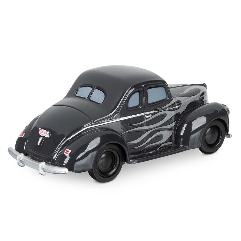 Junior Moon Pull 'N' Race Die Cast Car – Cars