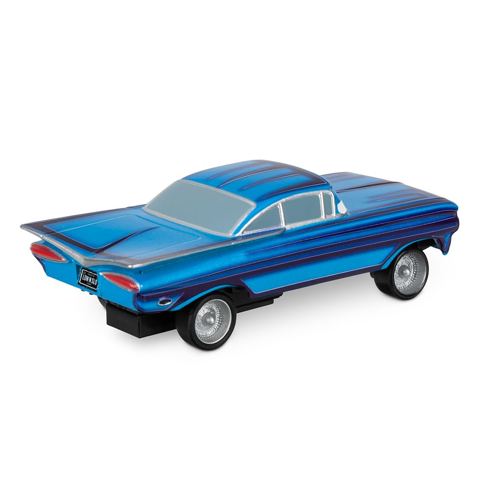 Ramone Moon Pull 'N' Race Die Cast Car – Cars