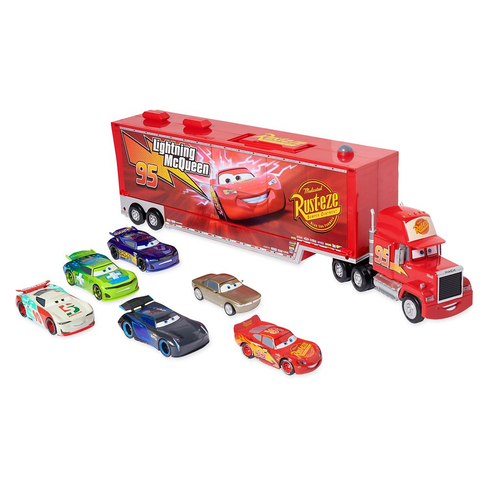 Shop Cars Toys Merchandise Clothing Shopdisney