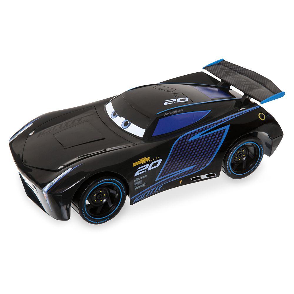 Jackson Storm Build to Race Remote Control Car – Cars