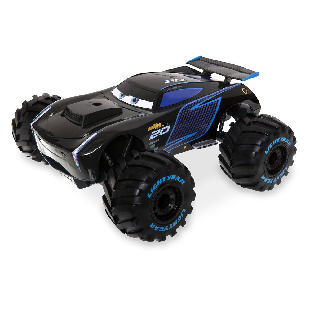 Jackson Storm Build to Race Remote Control Car – Cars