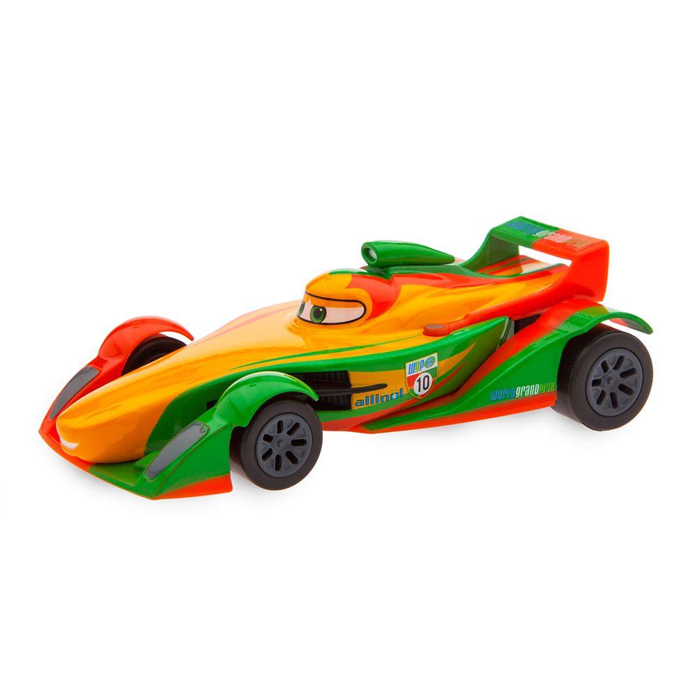 Rip Clutchgoneski Pull 'N' Race Die Cast Car – Cars