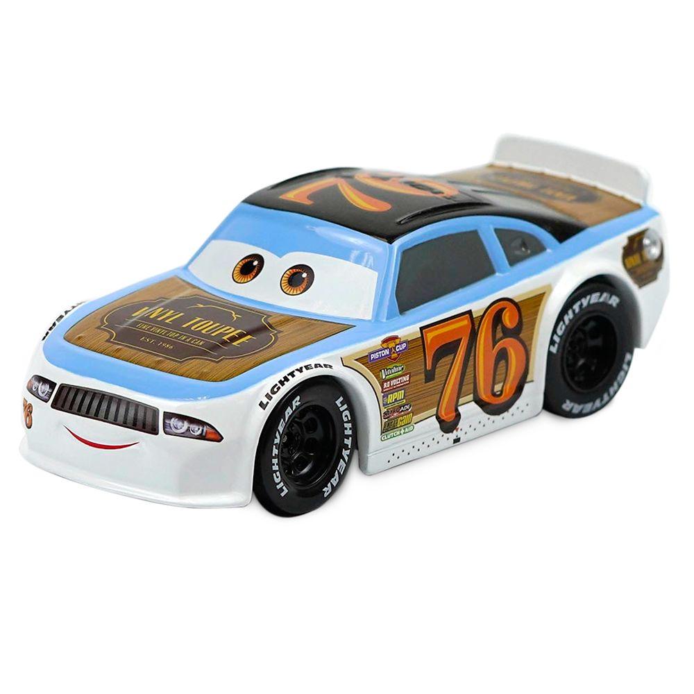 Rev Roadages Pull 'N' Race Die Cast Car – Cars