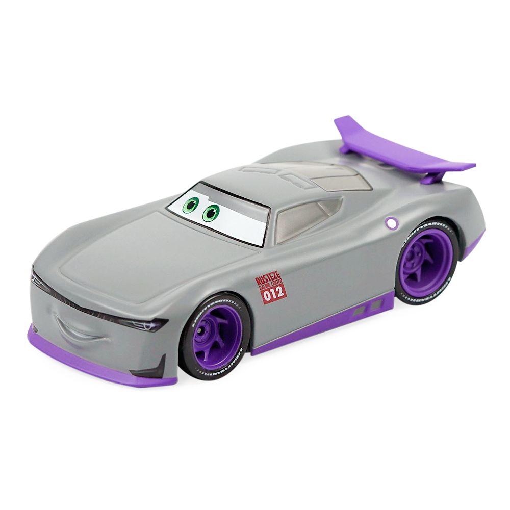 Trainee #012 Pull 'N' Race Die Cast Car – Cars
