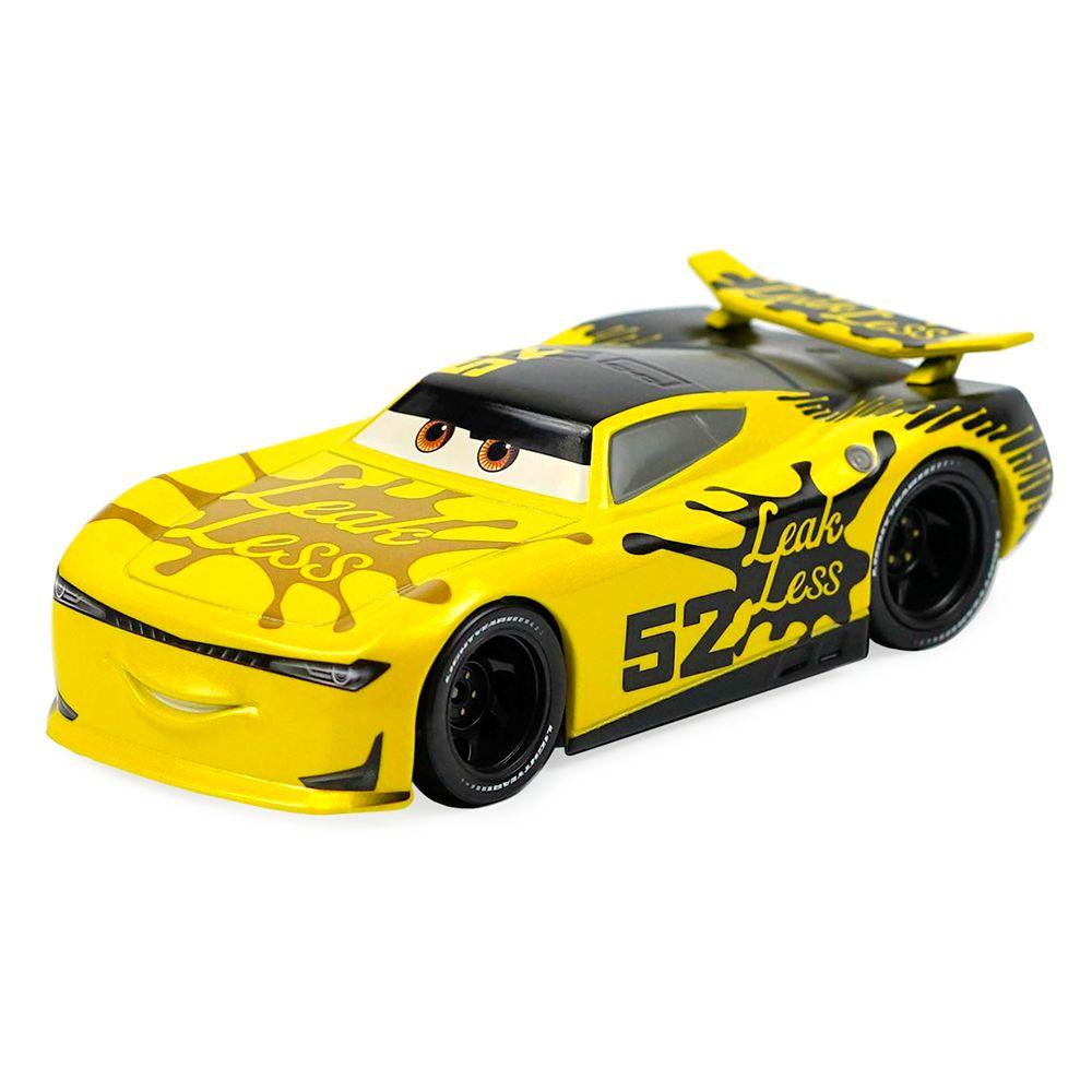 George New-Win Pull 'N' Race Die Cast Car – Cars