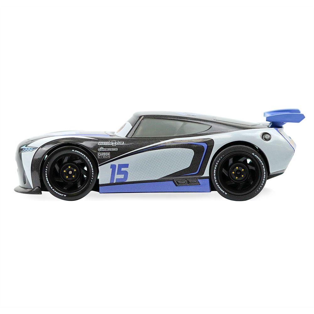 Harvey Rodcap Pull 'N' Race Die Cast Car – Cars