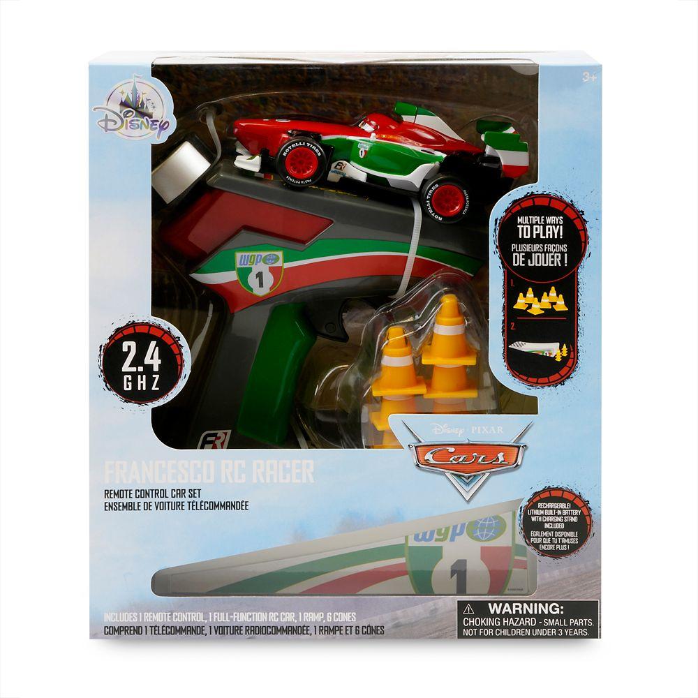 Francesco Bernoulli Remote Control Vehicle – Cars