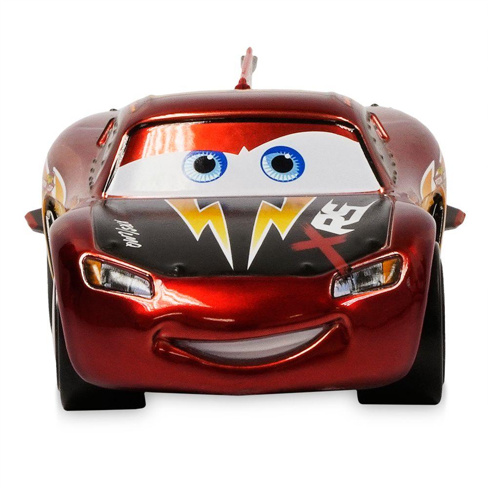 Cars ''Rocket Racers'' Pullback Die Cast Set