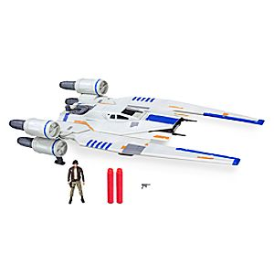 Rogue One: A Star Wars Story Rebel U-Wing Fighter - Pre-Order