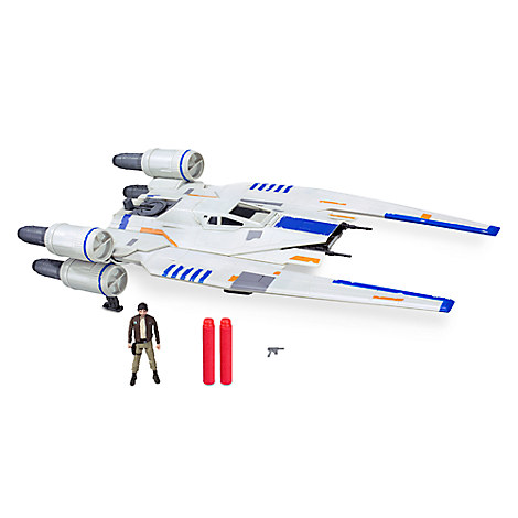 Rogue One: A Star Wars Story Rebel U-Wing Fighter