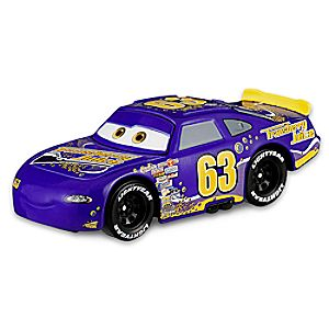 Lee Revkins Die Cast Car