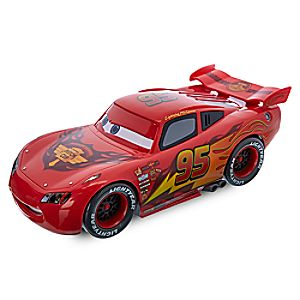 Lightning McQueen Drifting Remote Control Vehicle