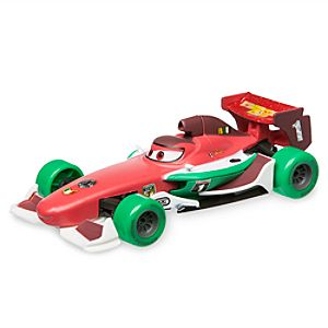 Francesco Bernoulli Carnival Cup Die Cast Car - Chaser Series