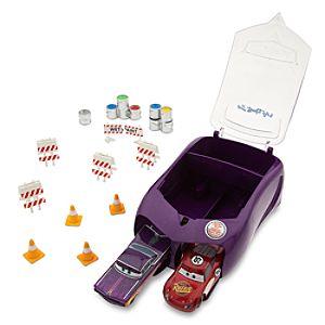 Ramone Launcher Set - Cars
