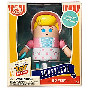 Bo Peep Shufflerz Walking Figure - Toy Story