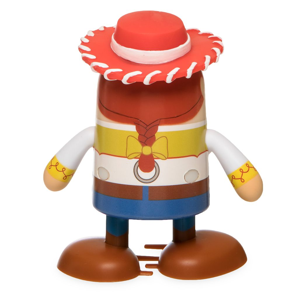 Jessie Shufflerz Walking Figure – Toy Story 2