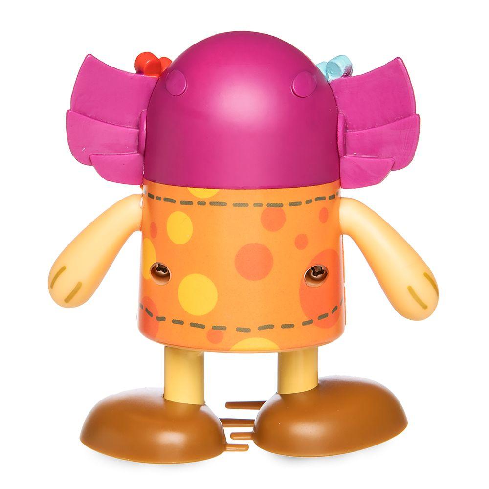 Dolly Shufflerz Walking Figure – Toy Story 3