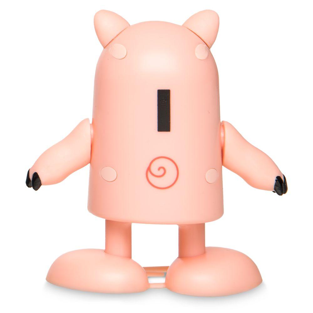 Hamm Shufflerz Walking Figure – Toy Story 4