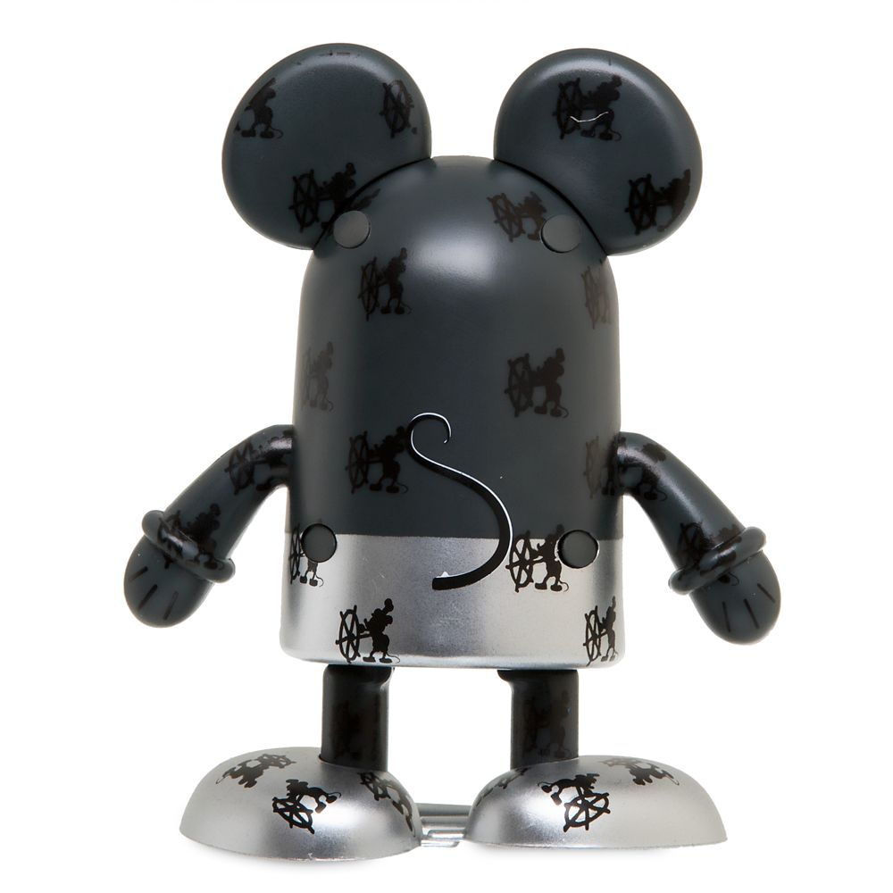 Mickey Mouse Memories Shufflerz Walking Figure 1