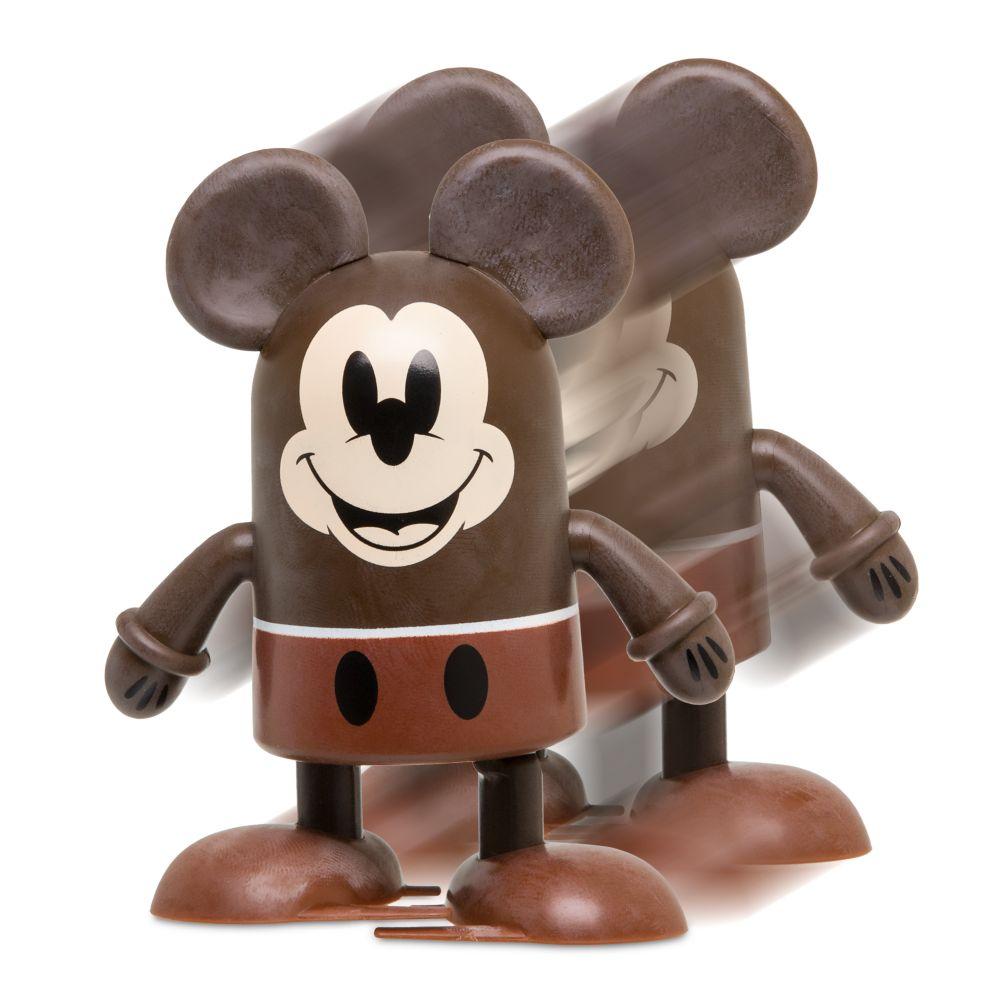Mickey Mouse Memories Shufflerz Walking Figure 4