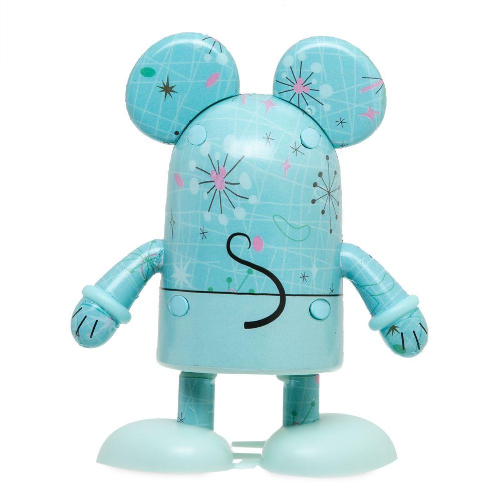 Mickey Mouse Memories Shufflerz Walking Figure 5