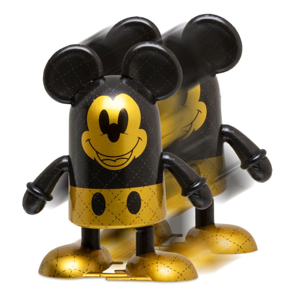 Mickey Mouse Memories Shufflerz Walking Figure 8