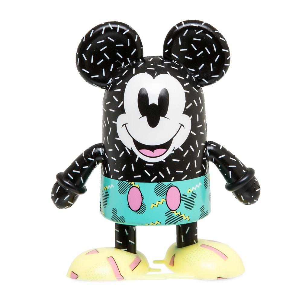 Mickey Mouse Memories Shufflerz Walking Figure 9