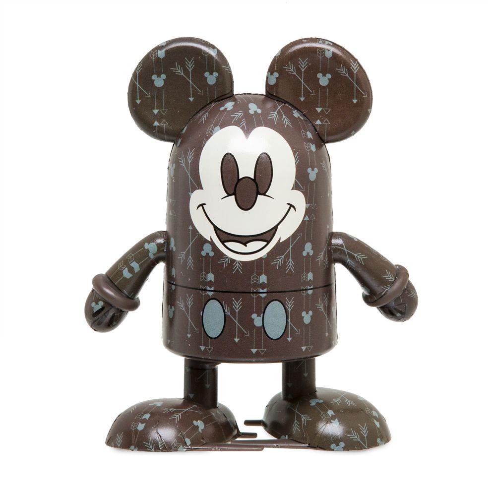 Mickey Mouse Memories Shufflerz Walking Figure 11