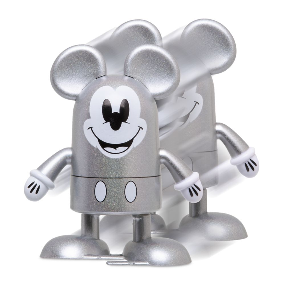 Mickey Mouse Memories Shufflerz Walking Figure 12