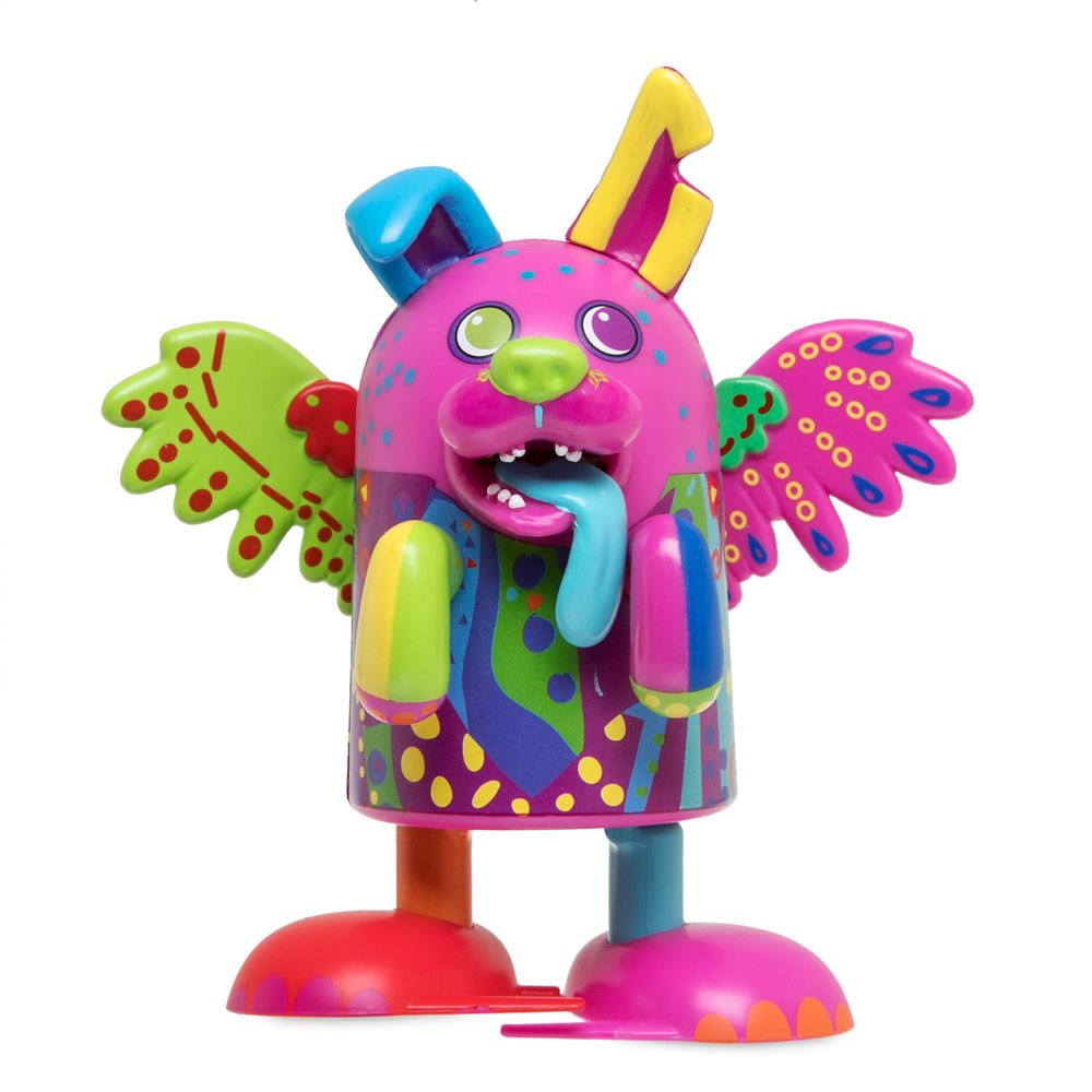 Dante Shufflerz Walking Figure – Coco