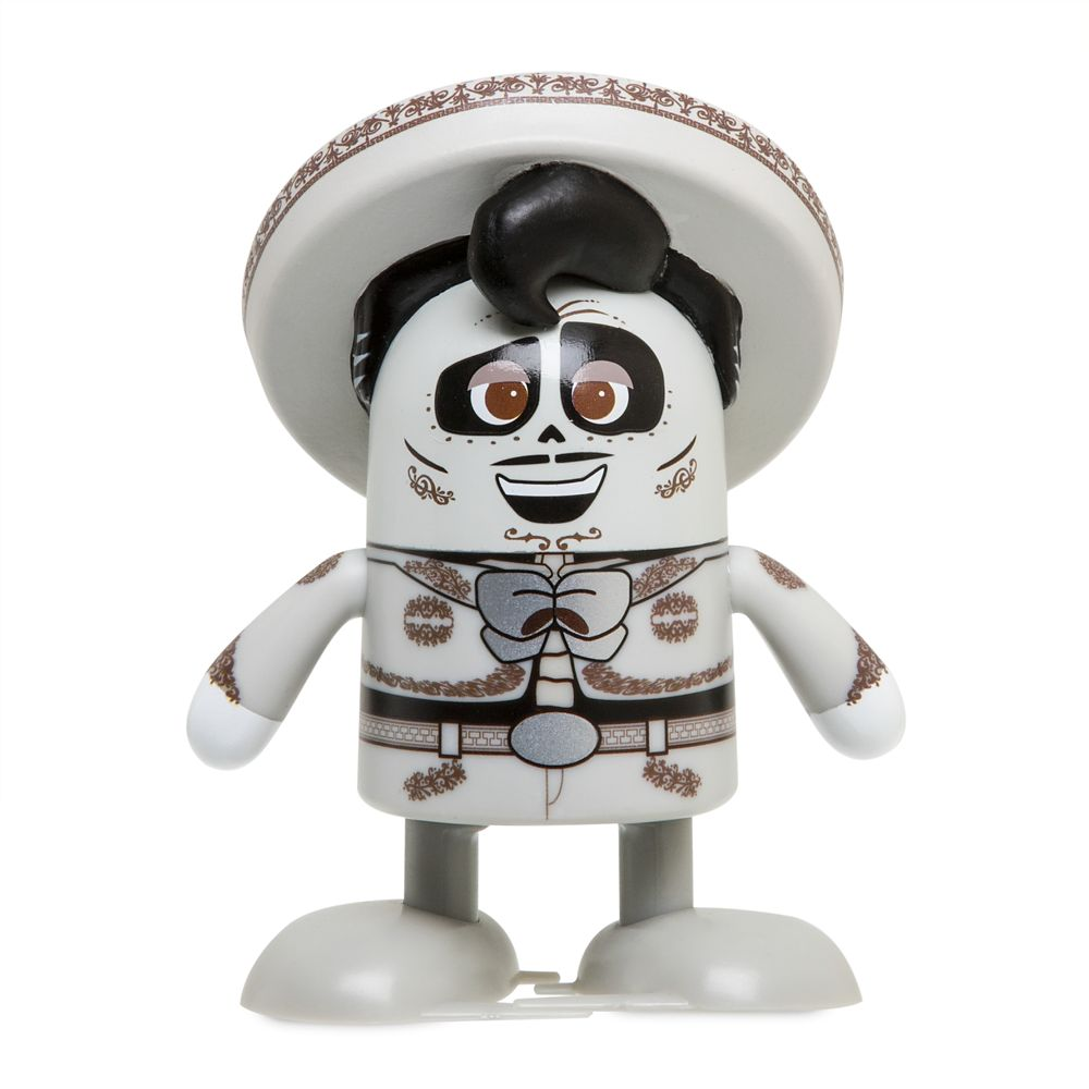 Ernesto Shufflerz Walking Figure – Coco