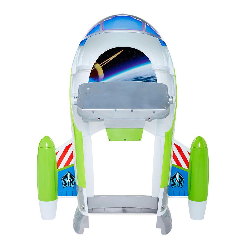Buzz Lightyear Star Command Center