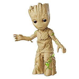 Groot Dancing Figure by Hasbro - Guardians of the Galaxy Vol. 2 - 11 1/2'' 3061045462260P