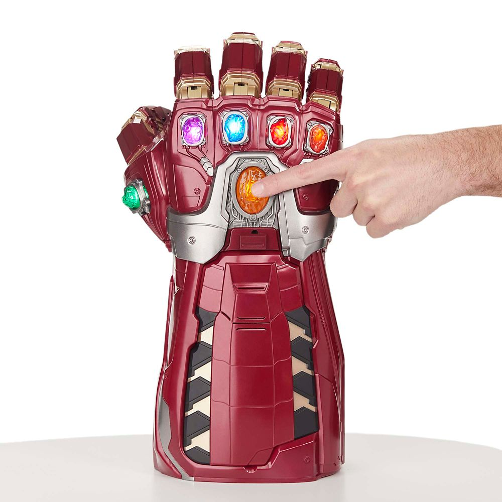 Marvel's Avengers: Endgame Power Gauntlet – Legends Series