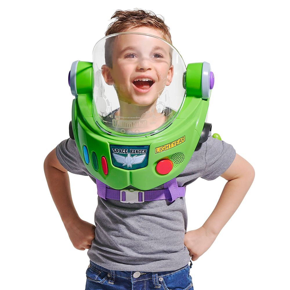 Buzz Lightyear Space Ranger Armor – Toy Story 4