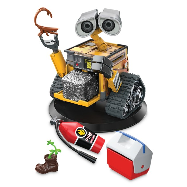 WALL•E Collectible Figure by Mattel