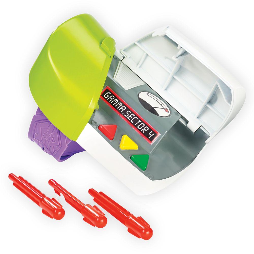Buzz Lightyear Wrist Communicator – Toy Story 4