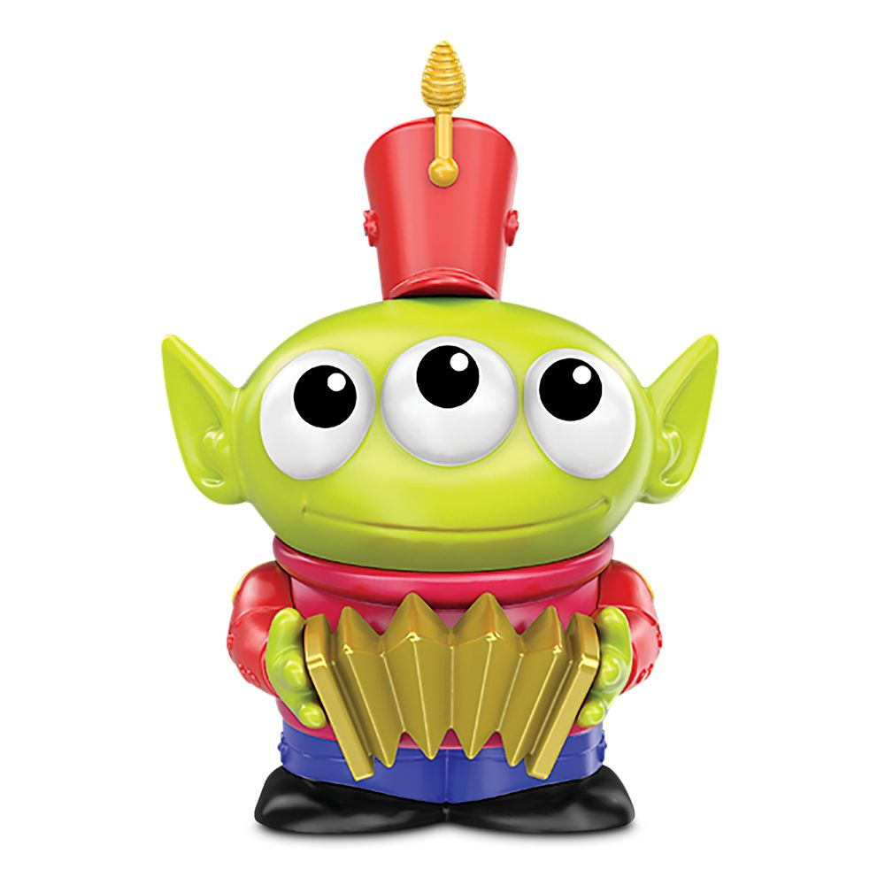 Toy Story Alien Pixar Remix Figure – Tinny