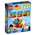 Miles From Tomorrowland: Miles' Space Adventures LEGO Duplo Playset