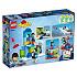 Miles From Tomorrowland: Miles' Stellosphere Hanger LEGO Duplo Playset