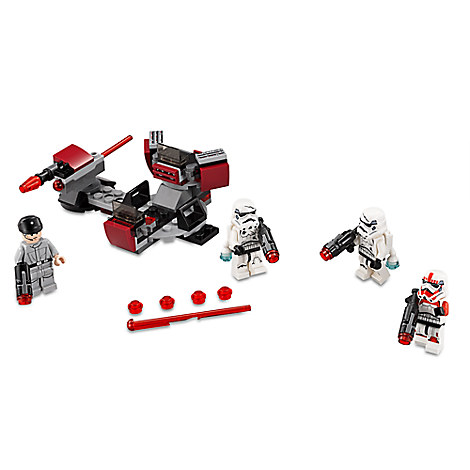 Galactic Empire Battle Pack Playset by LEGO - Star Wars