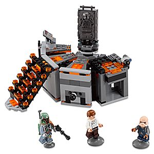Carbon - Freezing Chamber Playset by LEGO  -  Star Wars