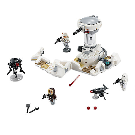 Hoth Attack Playset by LEGO - Star Wars