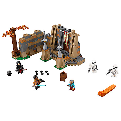Battle on Takodana Playset by LEGO - Star Wars