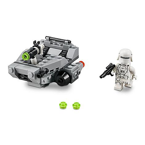 First Order Snowspeeder Playset by LEGO - Star Wars