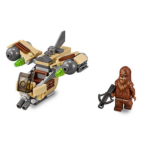 Wookiee Gunship Playset by LEGO - Star Wars