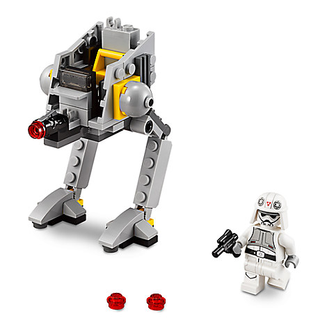 AT-DP Playset by LEGO - Star Wars